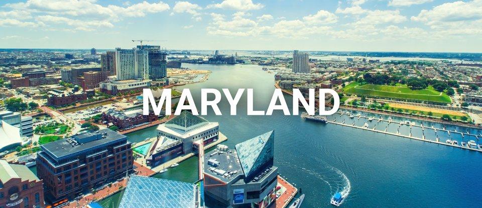 Get A Taste Of Maryland Kenneth Clark Company