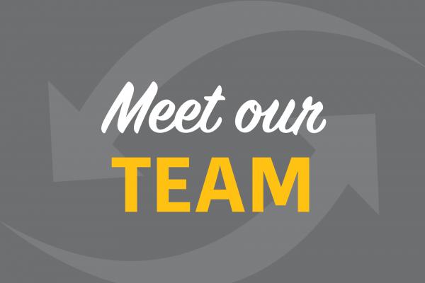 Meet Our Team!